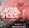 Aftershock feat Private Ryan, Back to Basics, Hypa Hoppa and D' Bandit