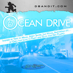 OCEAN DRIVE 06 - electro pop podcast mixtape