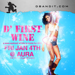 D' FIRST WINE 2013 soca podcast