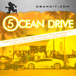OCEAN DRIVE 05 - electro pop podcast mixtape