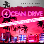 OCEAN DRIVE 04 - electro pop podcast mixtape