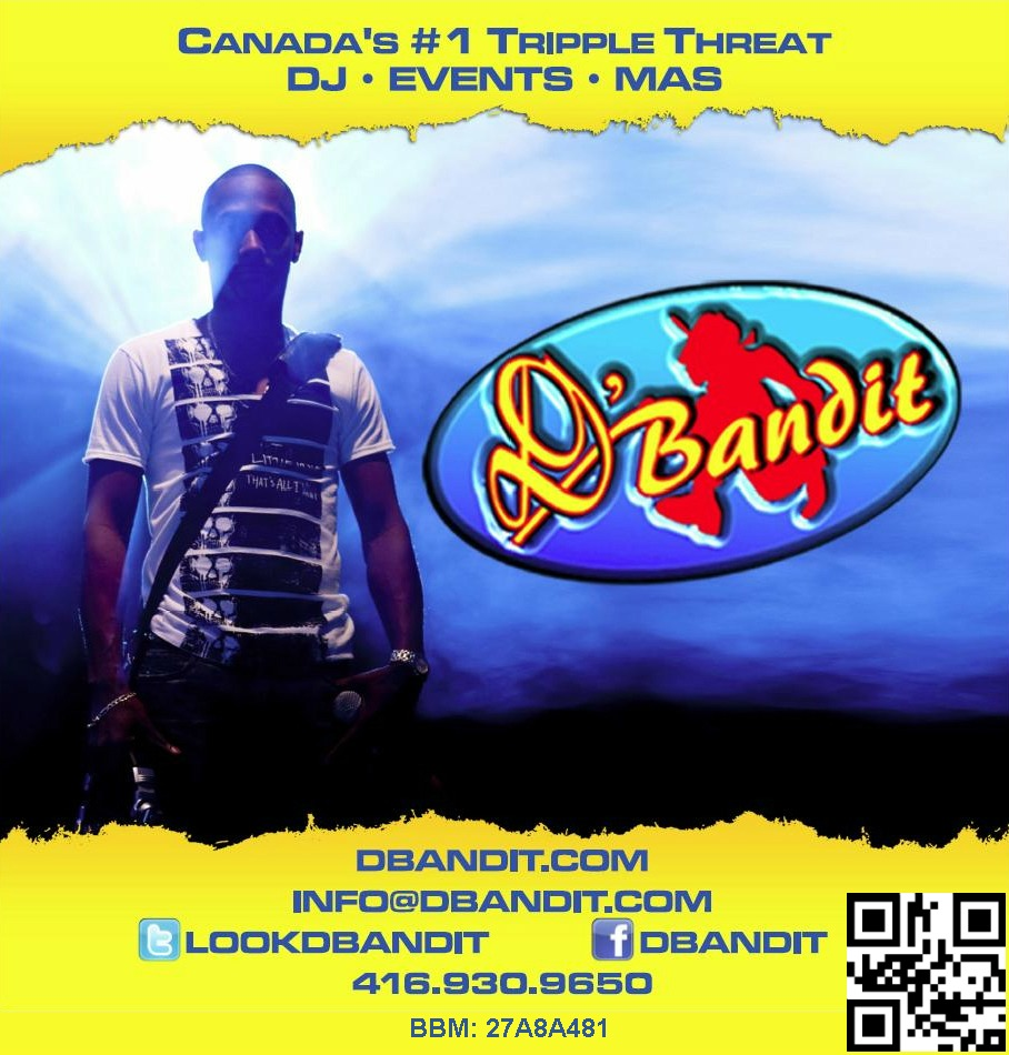 D TREASURE MIX APRIL 07 2012 - reggae, dancehall, interview, podcast, soca