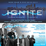 NEW YEAR'S IGNITE FREE PROMO MIX