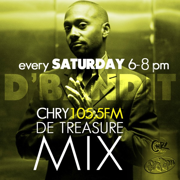 D TREASURE MIX NOV 15 2014 - Reggae, Dancehall, Mixtape, Podcast, Soca