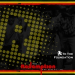 To The Foundation Volume 3