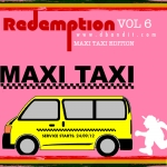 Volume 6 The Maxi Taxi Edition