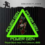 POWER GEN 2015