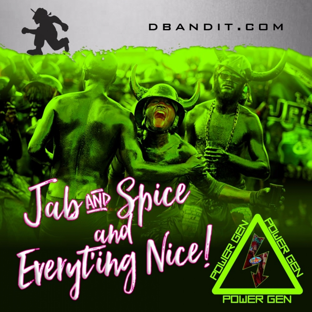 Jab and Spice & Everything Nice 2016