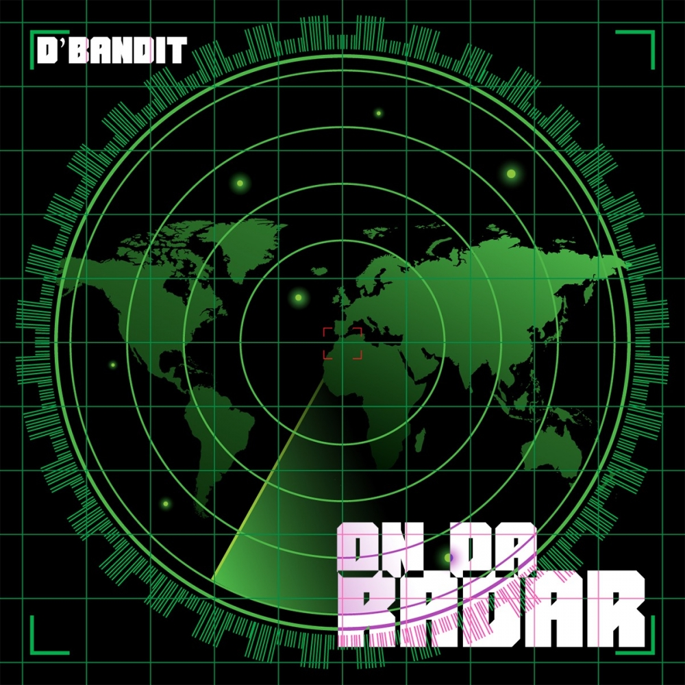 On Da Radar - Soca Nov 2016