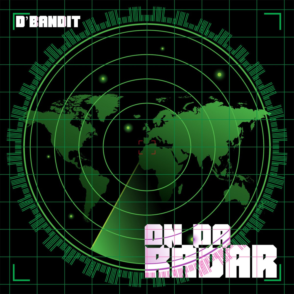 On Da Radar Nov 2017 - Soca